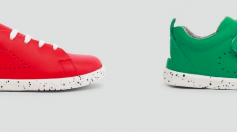 ThinkPlace worked on an export strategy for shoe company Bobux