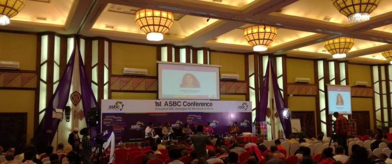 ThinkPlace in first annual Africa SocialBehaviourChange Conference